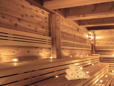 Výlet do historie: Počátky české sauny