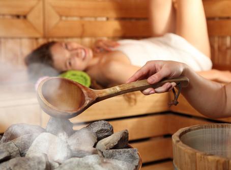 Jak vypadá práce saunéra? Rozpoznejte profesionála!