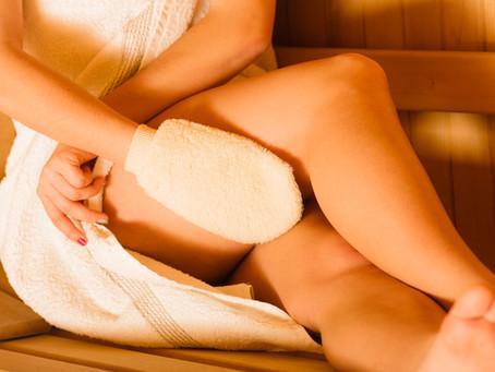 Celulitida a sauna: Nefunguje krém? Zkuste to jinak