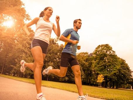 Účinky sauny potěší i běžce. Zvyšte svůj výkon