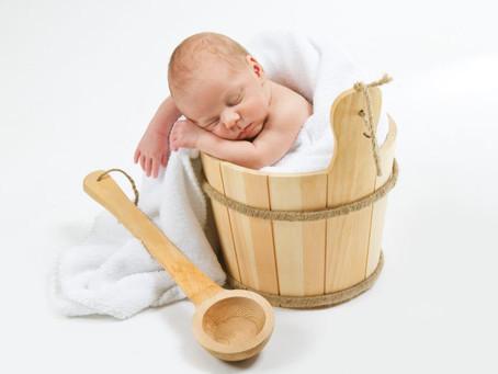 Jaké jsou účinky sauny na zdraví dětí?