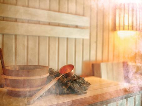 Nejlepší prevence proti chřipce? Zdravý životní styl i sauna