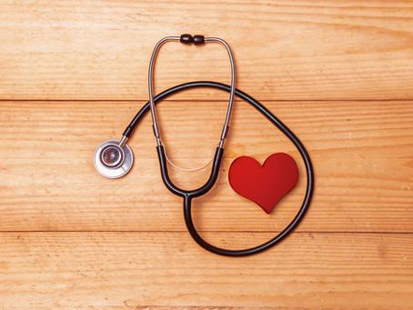Srdce jako zvon: Udržujte ho vkondici díky sauně