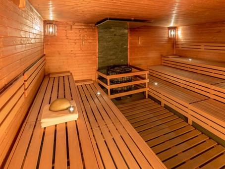 Poznejte základní druhy saun: Představujeme 9 nejznámějších