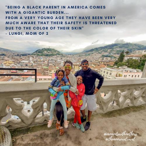 Racism & Parenting
