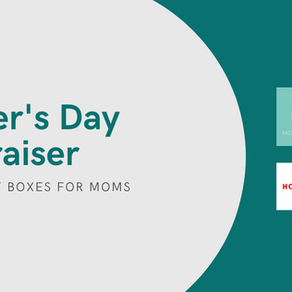 Moments with Mothers partners with Home Start to send encouragement to Moms who need it most