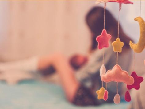 Breastfeeding tips from lactation consultant, Marieke van Luin