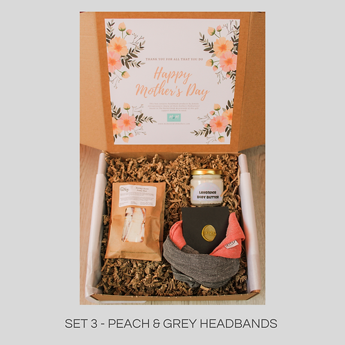 Mother's Day Gift Box - Set 3