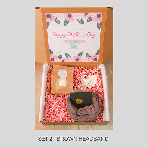 Mother's Day Gift Box - Set 2