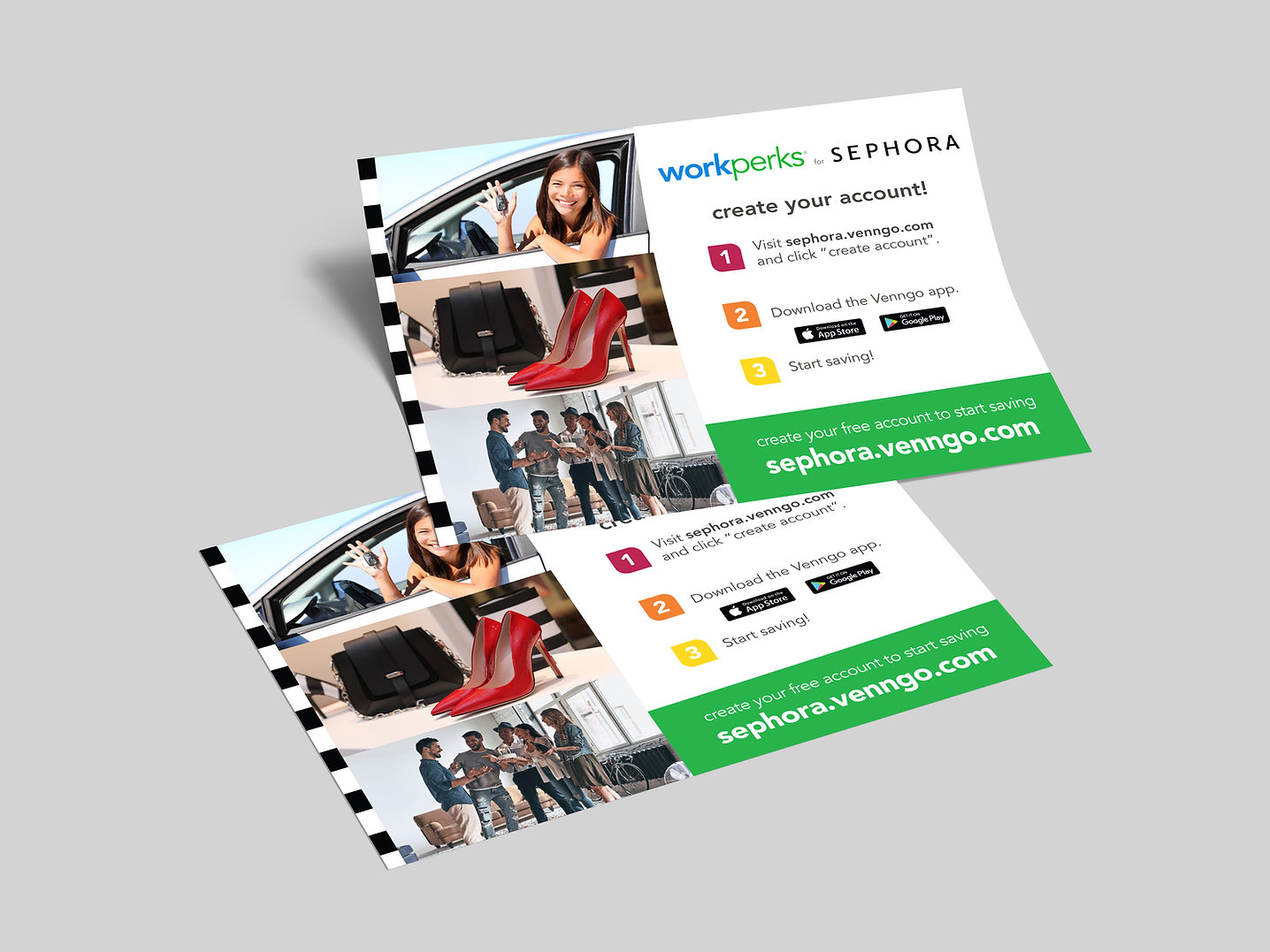 Sephora Custom Postcards.jpg