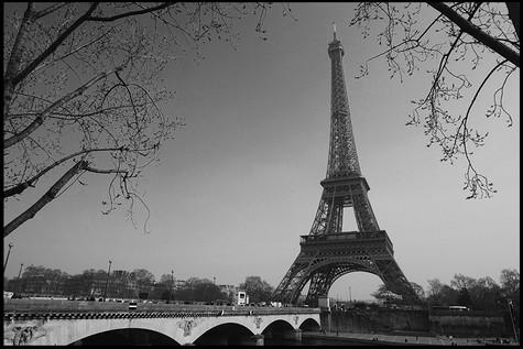 Paris the Series: Popular Attractions