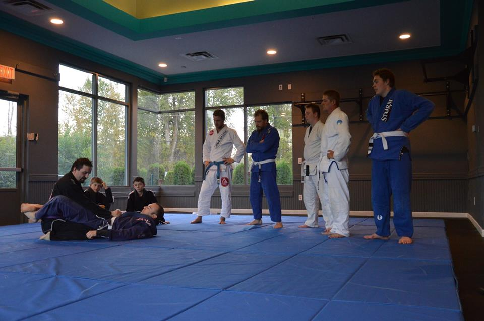 Lake Country Brazilian Jiu-Jitsu