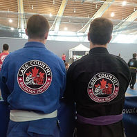 Lake Country BJJ, B.C. Canada