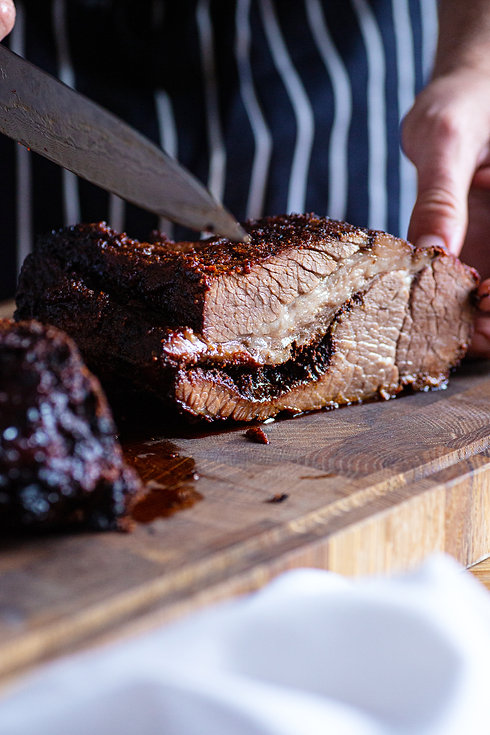 Smoked-BBQ-Brisket-boxed-local-bbq-food-
