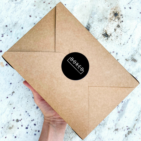 Boxed-local-bbq-food-delivery-packaging-