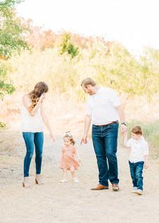 Southlake Family Session