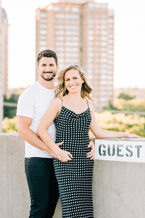 Dallas Gender Reveal