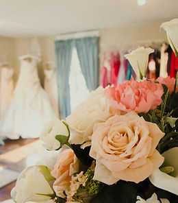 bridal shops in Cleveland
