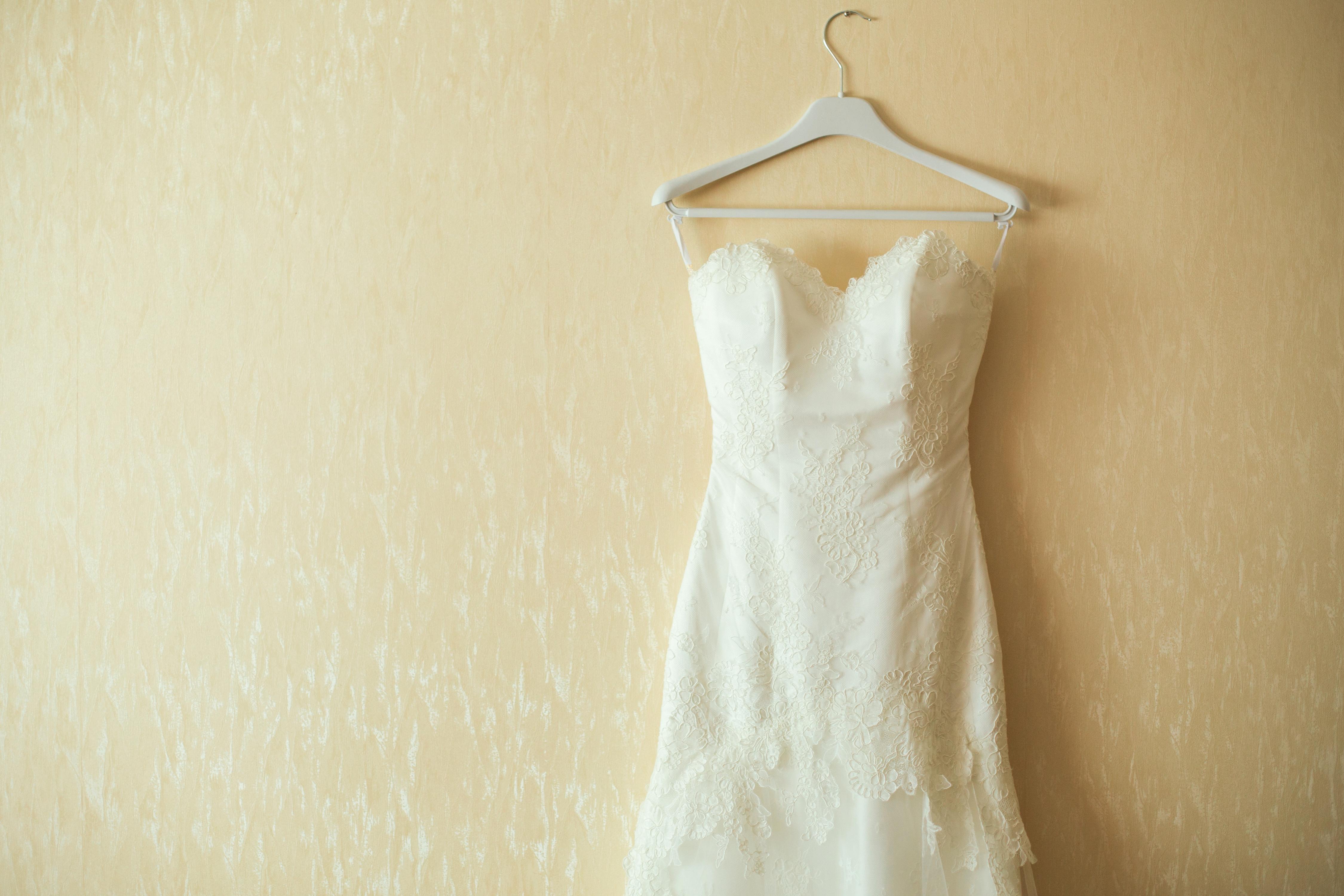 Dress Pickup