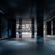 TOSHIBA Creative Circuit | Inter Ofiice