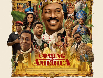 Coming to America 2. Worth the Hype?