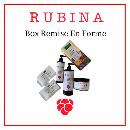 Box Remise en Forme