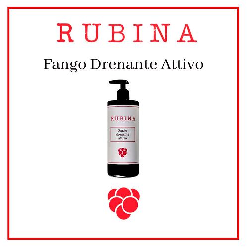 FANGO DRENANTE ATTIVO 500 ml
