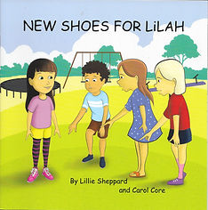 New Shoes for Lilah - front cover.jpg