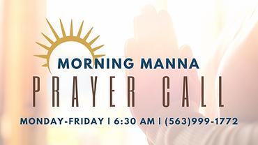 Morning Manna Prayer Call.png