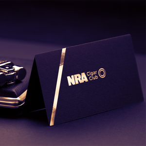 • NRA Cigar Club