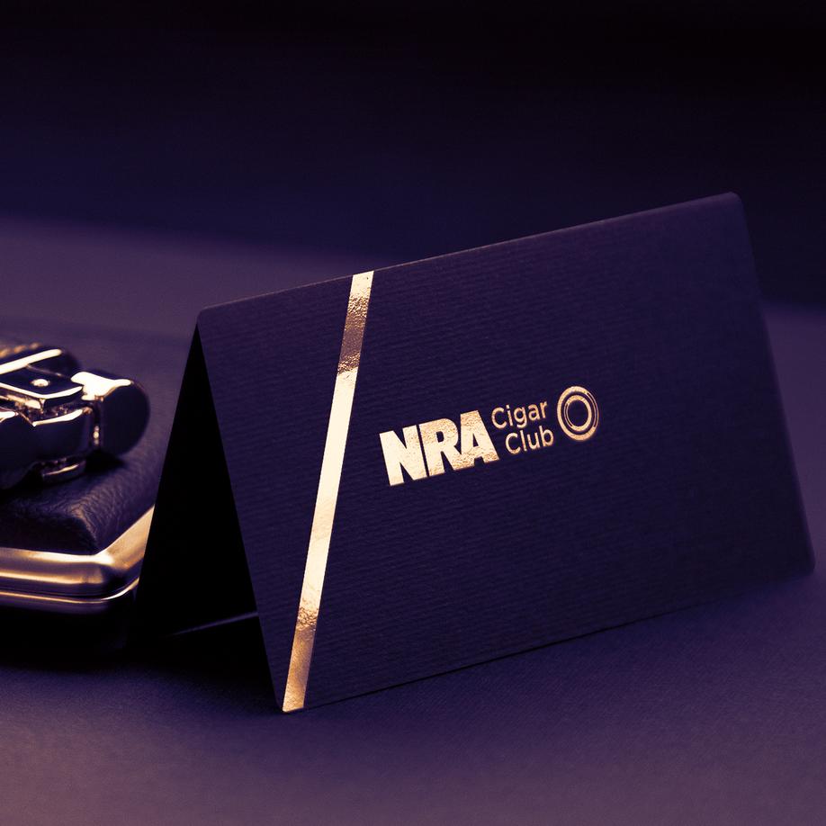 NRA Cigar Club
