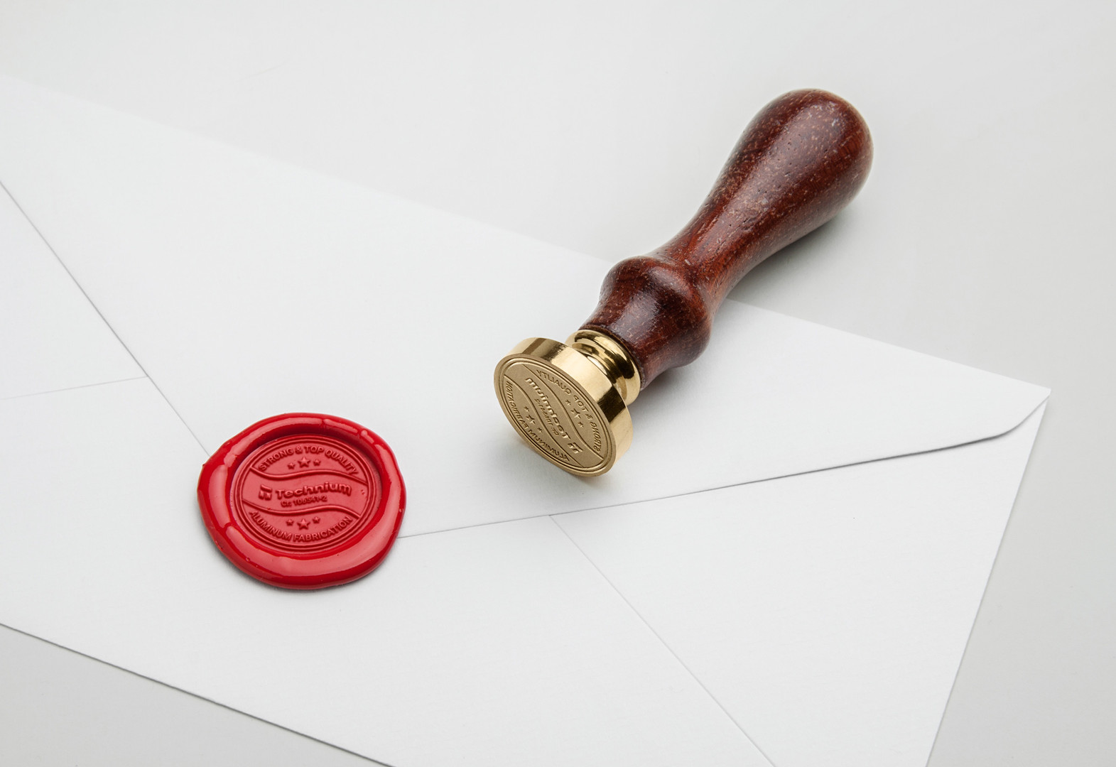 Stamp-Logo