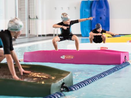 Dall'atleta al bambino, l'innovazione nell'allenamento