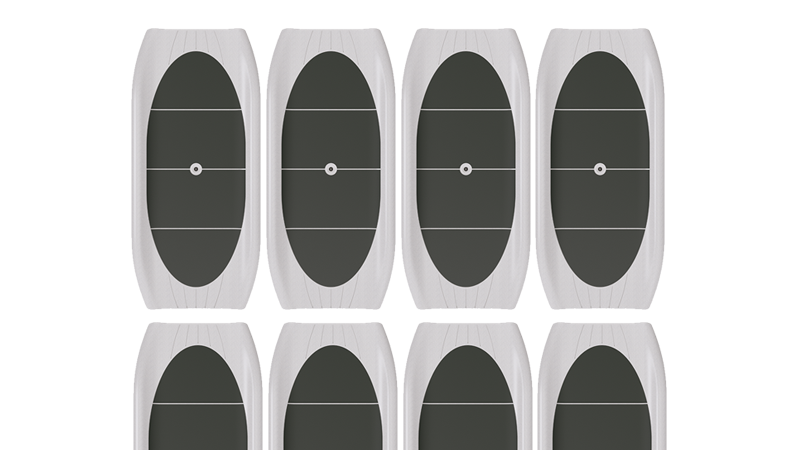 Flotta 8 Sport