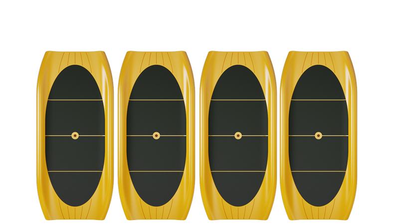 Flotta 4 Plus