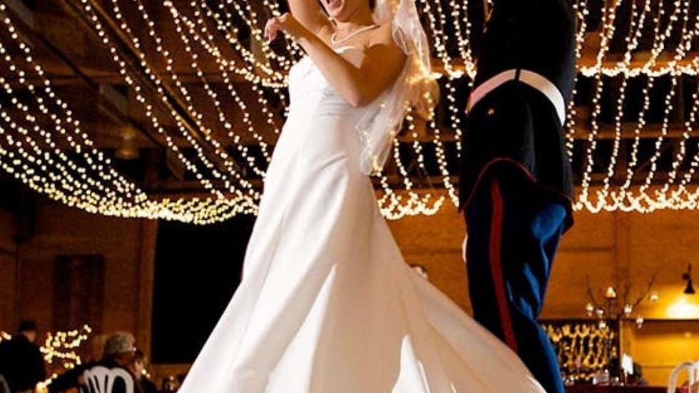 Wedding Dance Class Deposit