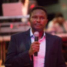 Emmanuel Mbaï-Hadji