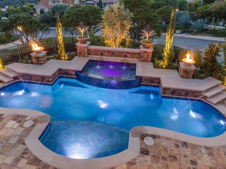 Advantages of Concrete Pools