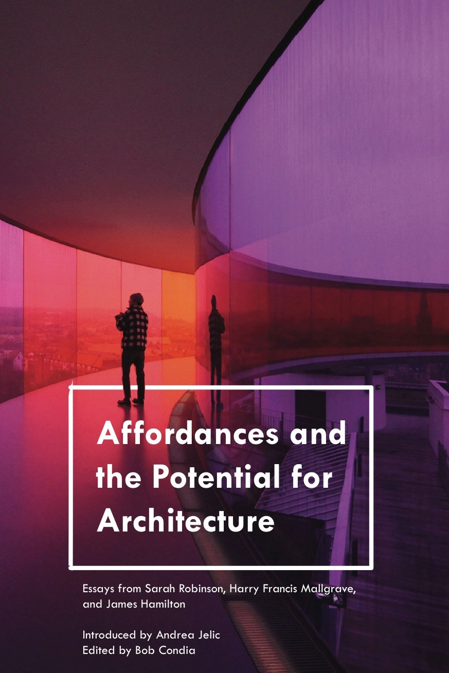 Affordances and the Potential for Architecture