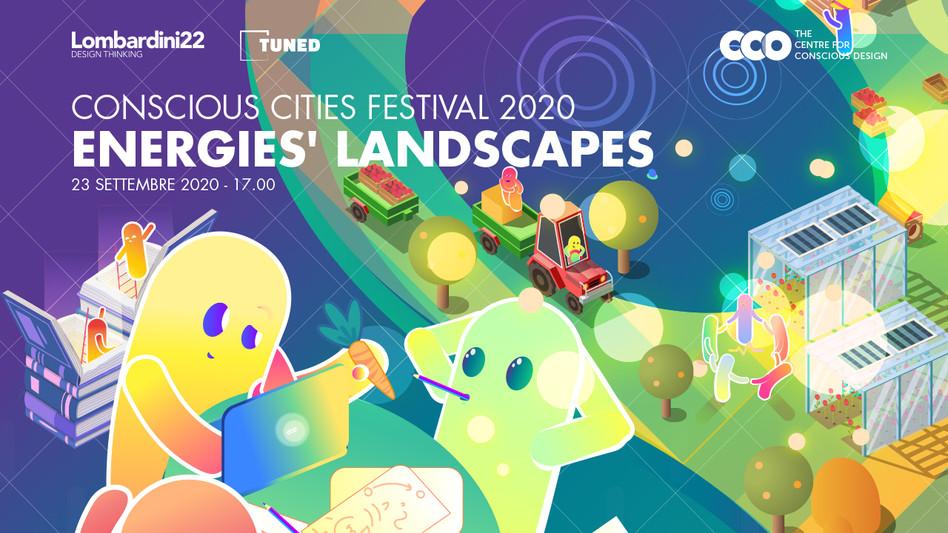 Conscious Cities Festival, Milan
