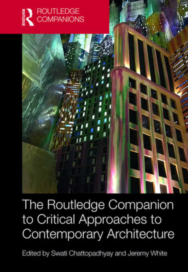 Routledge Companion to Critical Approaches to Architecturel Approach