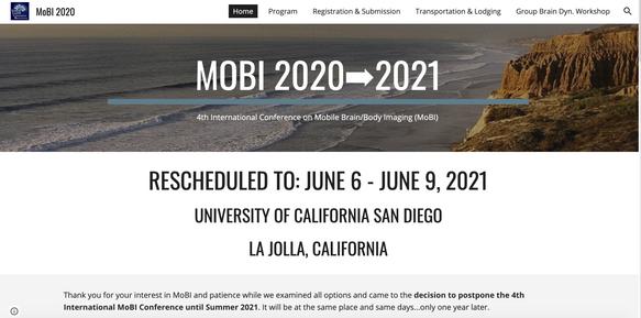 MoBi conference