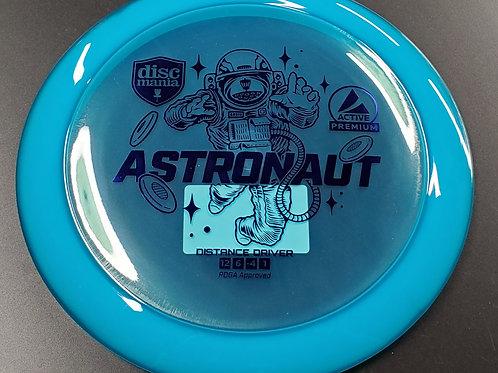 Active Premium Astronaut