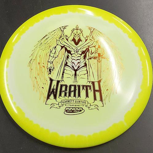 Halo Star Wraith Garrett Gurthie (Tour Series)