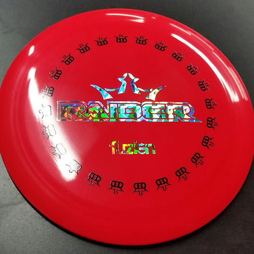 BioFuzion Raider Ring Raider Stamp