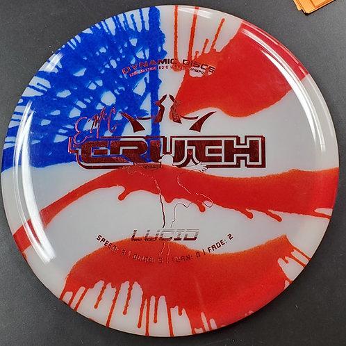 Lucid EMAC Truth MyDye American Flag