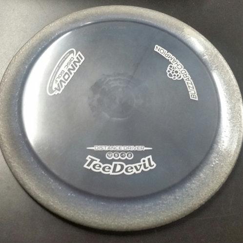 Blizzard Champion Teedevil