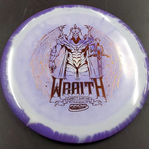 Garrett Gurthie Tour Series Star Wraith