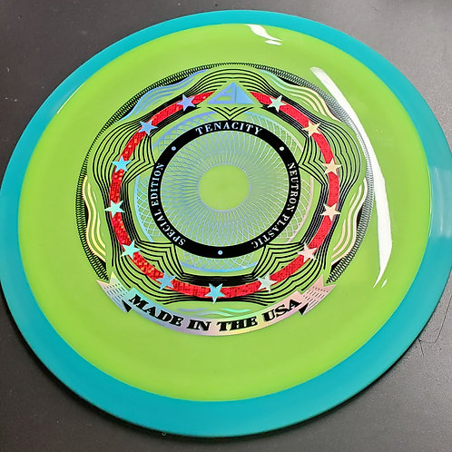 Axiom Discs Tenacity Special Edition Neutron Plastic