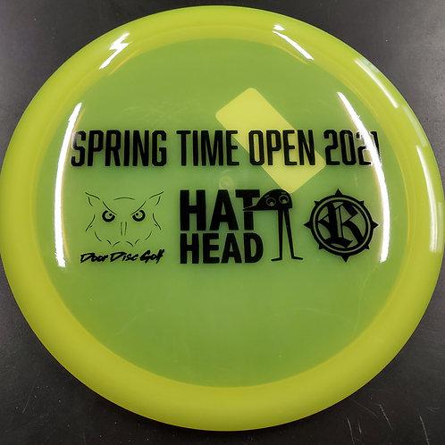 Lucid Maverick - DyeMax Spring Time Open 2021
